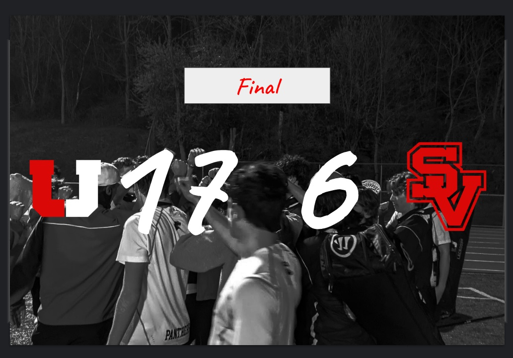 Boys Lacrosse Continue To Roll With Win Over Seneca Valley!