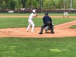 USC Baseball Earns Playoff Birth With Win Over Norwin!