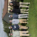Boys Varsity Golf finishes 4th place at MMAC Post Season