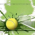 Girls Tennis Sweep Berlin – 8/25-20