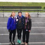Lex & Alice Compete at Regional XC Meet