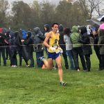 Holt qualifies for State, team season ends at Regionals