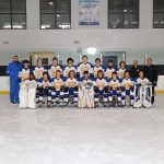 2019-20 Ice Hockey