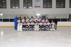 2019-20 Ice Hockey