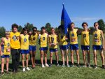 Boys Cross Country Wins Westerville North Classic – 9/5/20