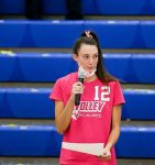 Volley For The Cure - 10/8/20