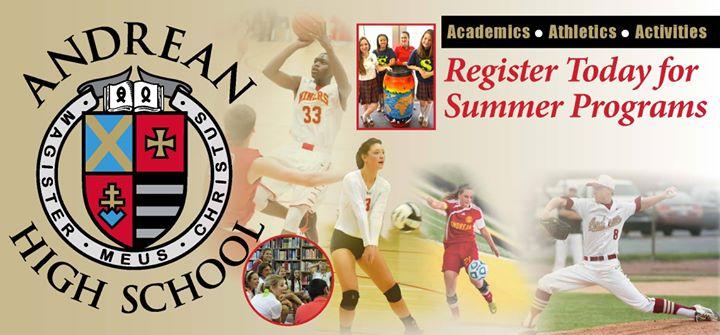Andrean Summer Camps