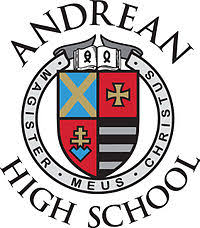 Free Admission! Andrean Students Enter Free All Year!