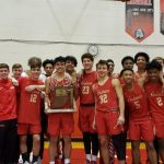 Boys Basketball 2019 Sectional Championship