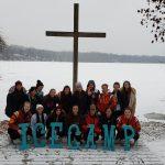 Ice Camp Girls Softball March 2019