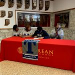 Jaylen Matthews Signs with Trine University