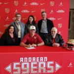 Merrill Commits to Indiana University