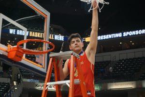 2019 Boys Basketball State Championship