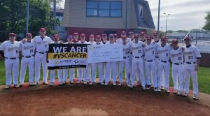 Vs. Cancer Baseball Game 2019