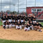 Baseball is Heading to the Regional!