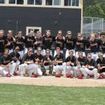 Baseball Secures Bid to Semi-State!