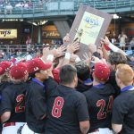 Back-2-Back! Baseball Wins State in Wild Walk-Off!