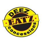 Deez Eatz Concessions is Hiring!