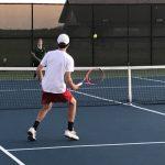 Andrean Varsity Drops a Tight Match against Illiana Christian High School