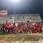 Football Wins Regional Title; Awaits Eastbrook in Semi-State