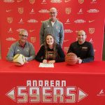 Peyton Horn Signs with Manchester University