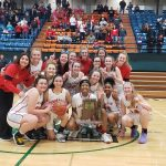 2020 Girls Basketball Sectional Championship