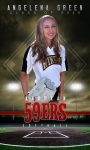 Senior Spotlight: Angelena Green