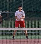 Andrean Boys Varsity Tennis ties Marquette Catholic 2 – 2