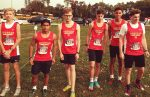 Boys Cross Country finishes 5th place at NCC Cross Country Championships