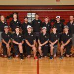 MU Boys Golf 2017 SWBL Buckeye Regular Season Champs!