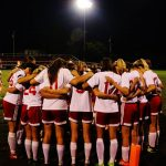 Girls Soccer Finishes Regular Season Sets Eyes on OHSAA Tournament