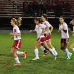 Girls Soccer Beats Miami Valley School 3-0 in 2nd Round of OHSAA Tournament!