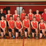 Boys Cross Country Team Qualifies for Regional!