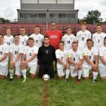 Boys Soccer Wins OHSAA Round 2 and Advances!