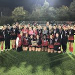 Girls Soccer Finishes Season as the District Runner Up.