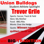 Milton-Union Student-Athlete Spotlight