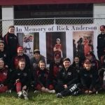 M-U Softball Recognizes Late Coach Rick Anderson Before First Home Game