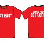 Get Your Shirt Ready for Game #1!
