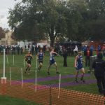 Boys' Cross Country – STATE BOUND!!