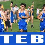 Boys' Cross Country Competes at State