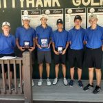 Boys Golf Wins Ridge Classic