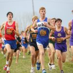 Bland Places 19th, Earns All-Ohio