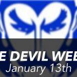Blue Devil Weekly 1-13