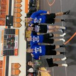 Brookville places 2nd at the 2020 Sielski Memorial Wrestling Invitational held at Coldwater High School.