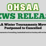 OHSAA Press Release 3/26