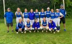 Varsity Softball Wins SWBL SW Division Title