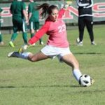 Girls Varsity Soccer beats Bradwell Institute 2 – 1