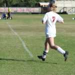 Girls Varsity Soccer beats Hilton Head Christian Academy 4 – 3