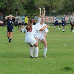 Girls Varsity Soccer ties Beaufort Academy 0 – 0