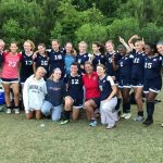 Girls Varsity Soccer falls to Christian Academy Of Myrtle Beach 1 – 0